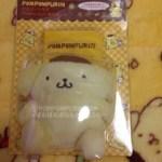 ポムポムプリン☆2/4発売の新商品。iPhone6カバー他