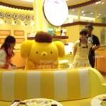 ポムポムプリン☆スピンズからポムポムプリンウェア発売予定
