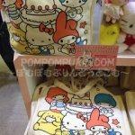 ポムポムプリン☆キデイランド原宿店3周年記念ポケットトートバッグ