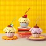 ポムポムプリン☆プライズ*10月のフリューさん新商品は2種類♪
