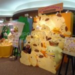 sanrio expo1☆ポムポムプリン☆10月にホットケーキデザインシリーズ