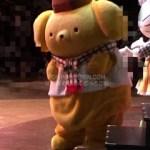 ポムポムプリン☆SPL☆バースデーショーの衣装!