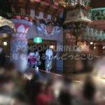 SPL☆ピューロランドの無料開放日・新パレードの短縮版入場だけ