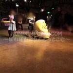 SPL☆ピューロランドの新パレードの写真「Miracle Gift Parade」