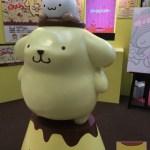 ポムポムプリン☆20周年サイトは明日2/3(水)公開!