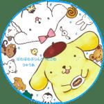 ポムポムプリン☆来店イベント☆ITS'DEMO新宿・渋谷9/19(月)