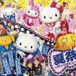 ポムポムプリン☆SPL☆今年の夏祭りにもポムポムプリンが大活躍♪