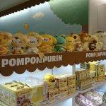 ポムポムプリンカフェ☆名古屋☆名古屋店限定品がたくさん発売されてます♪