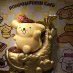 ポムポムプリンカフェ☆名古屋☆5/20(日)に行ってきました♪
