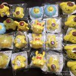 ポムポムプリン☆ハッピーセットの袋が!? #ポムバサダー特別招待モニター #ハッピーセット