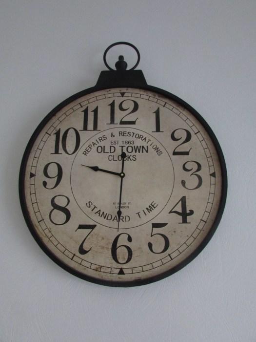 Mon Horloge Maison du Monde