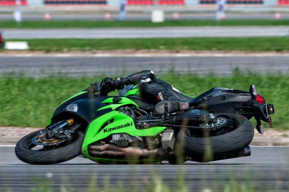 Druga edycja California Superbike School Polska 2014