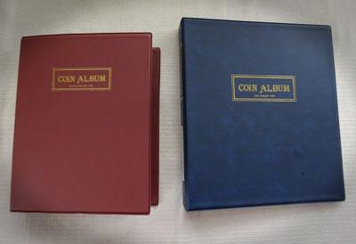 2つアルバム比較