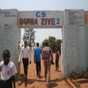 Ecole primaire Dunia Zive