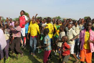 Fotball en RDC