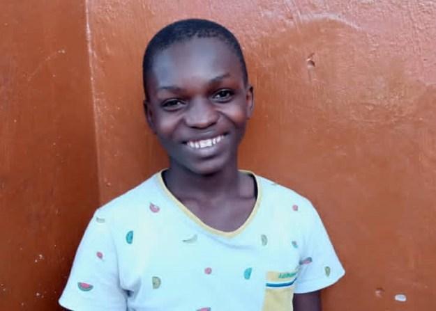 Tous les enfants orphelins en RDC ont droit à la vie à bonne santé, au loisir, à l'éducation, à un environnement sain et à une bonne alimentation.