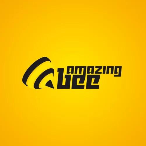 Logo Amazing Bee