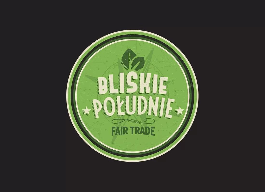 Logo w wersji kontra
