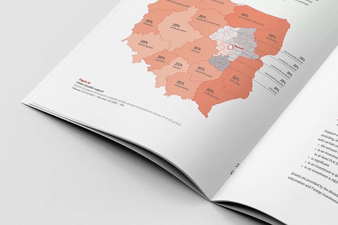 Raport roczny przykład