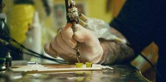 Como configurar tus maquinas antes de cada tatuaje