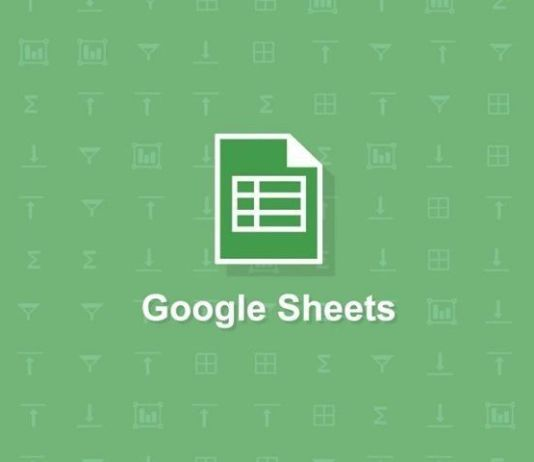 5 tips de Google Sheet que necesitas conocer