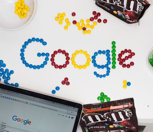 Google Siites