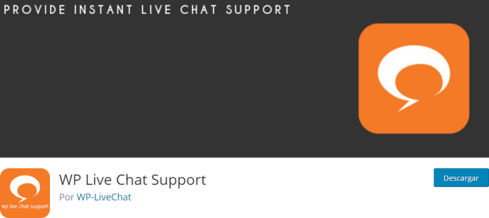 WP Live Chat Support Top 6 plugins gratuitos live chat wordpress
