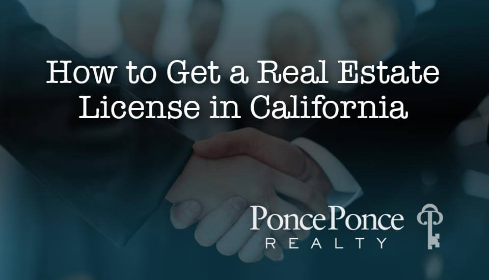 how to get a real estate license | real estate license in