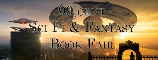 99c Fantasy and Science Fiction Book Fair