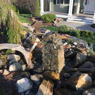 #custom fountain