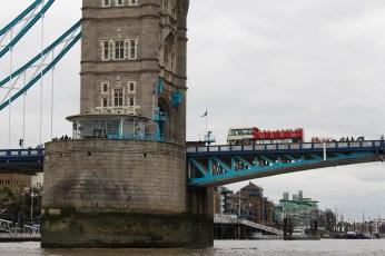 Tower Bridge. ©Violet Acevedo