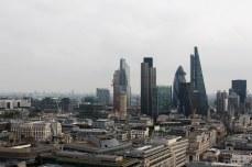 The City of London. © Violet Acevedo.
