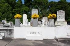 St. Patrick Cemetery is still active. © Violet Acevedo