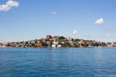Sydney's other suburbs. © Violet Acevedo