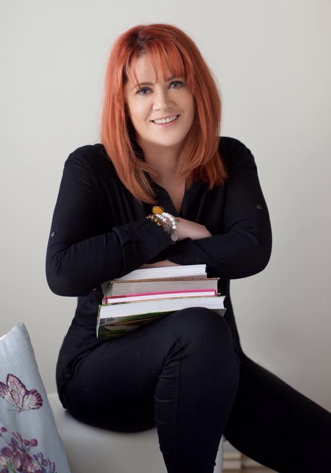 Kirsten Macdonald
