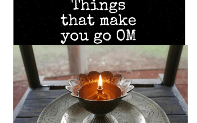 Things That Make You Go OM
