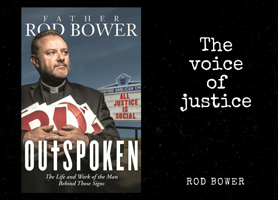Outspoken – The Voice of Justice