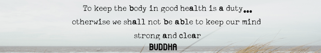 Buddha Quote Ponderings Magazine