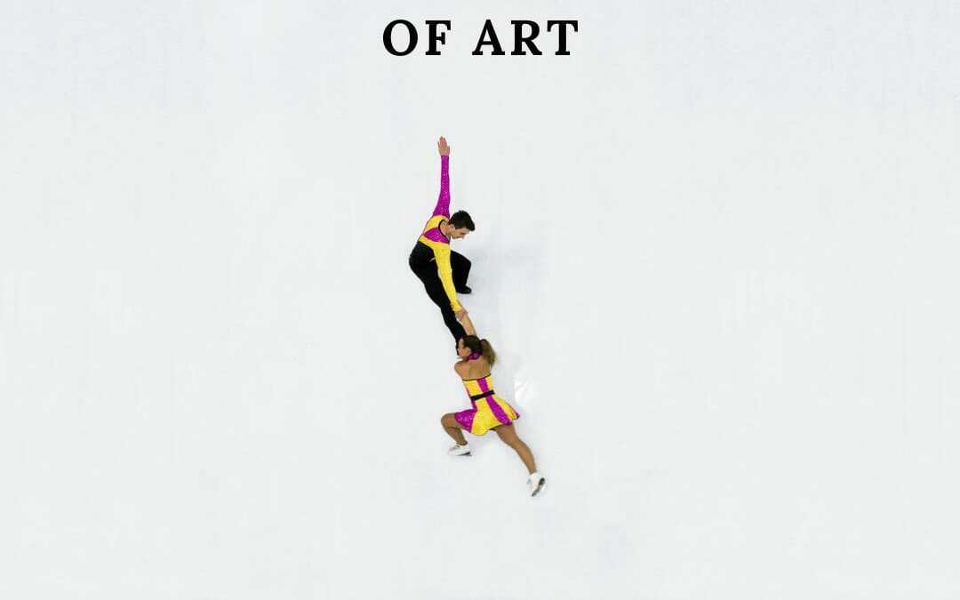 Olympic Sport; The Birds Eye View of Art