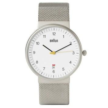 Braun Men's Watch
