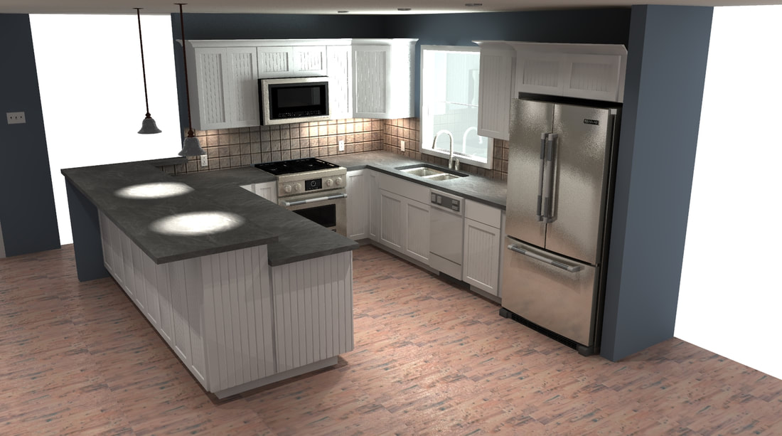 Kraftmaid Virtual Kitchen Designer