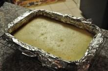 Baking, Lemon bars
