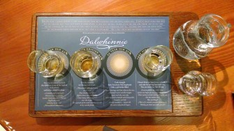 Dalwhinnie, distillery, scotch whisky, Scotland