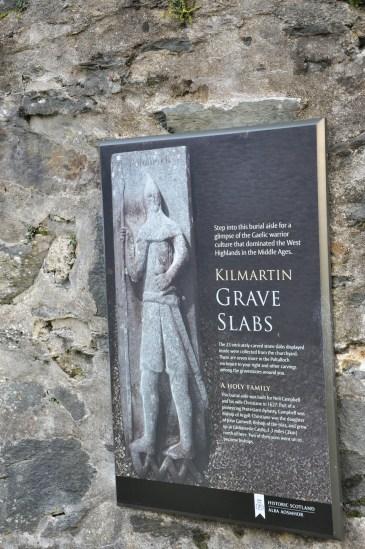 Kirk, Kilmartin, Scotland, UK