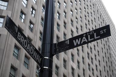 wallstreet america