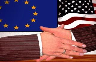 us europe trade
