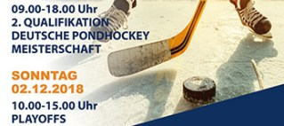 2. Pondhockey Qualifikation Tegernsee
