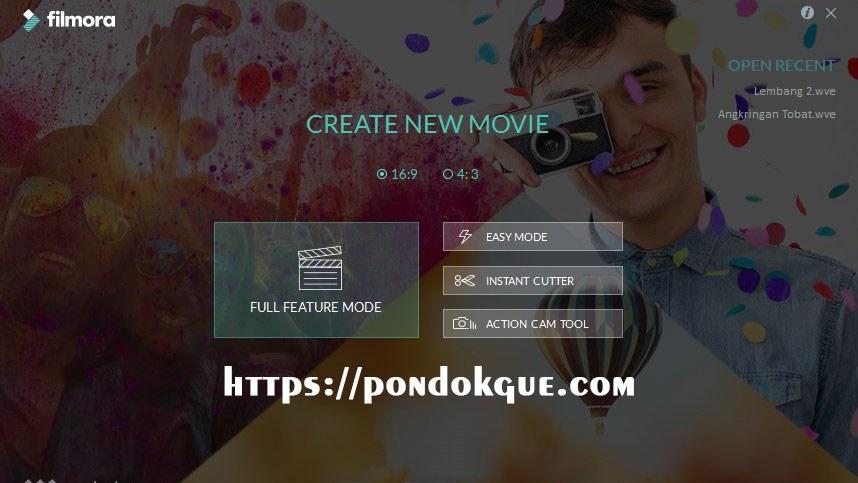 √ 4 Aplikasi Editing Video Simple Untuk Youtuber | Pondokgue