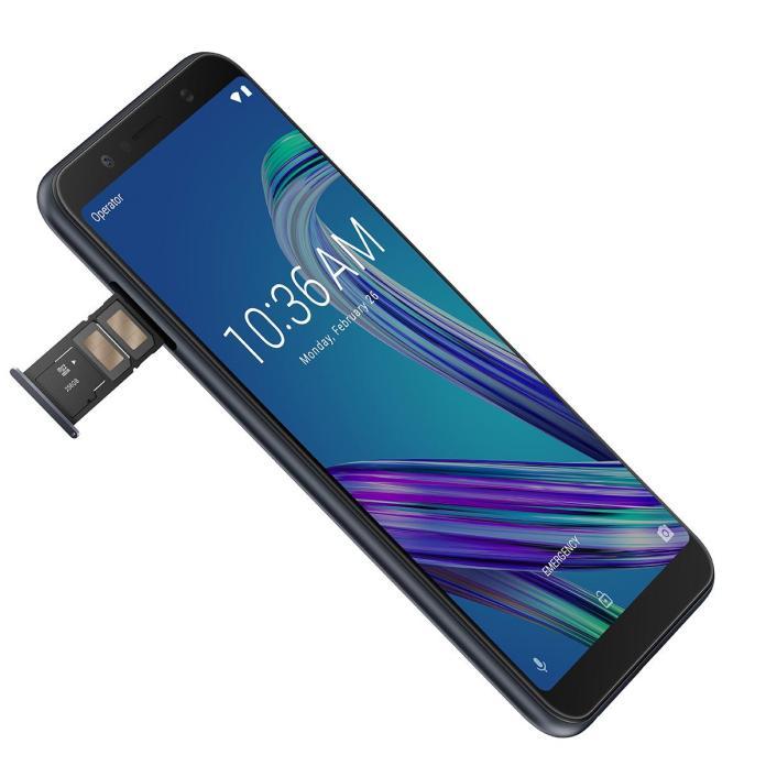 SIM Tray ASUS Zenfone Max Pro M1