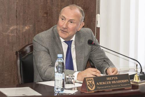 Александр Денисов: отрадно видеть роль «ЭкоВоза» в сфере сбора, переработки и утилизации отходов